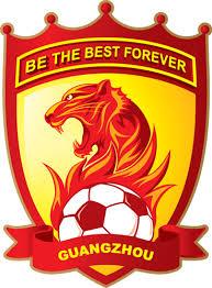 Image result for logo Guangzhou Evergrande vs Guangzhou Fuli