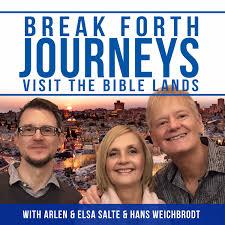 BreakForthJourneys's podcast