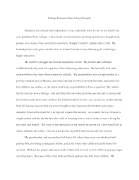 Examples Introduction Essay Introduction Essay Samples Good Argumentative Examples