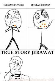 "Meme Comic Indonesia on Twitter: ""True story jerawat -Jok http://t ... via Relatably.com"