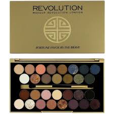 <b>Makeup Revolution</b> BBB fortune Favours Eyeshadow, the Brave <b>30</b> ...