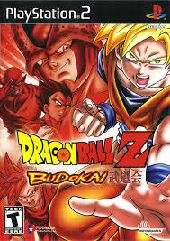 DragonBall Z: Budokai