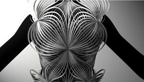 3D <b>Printed</b> Dresses: A <b>New Fashion</b> Trend - eVolo | Architecture ...