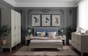 Спальня Чарли-<b>4</b> можно купить онлайн в магазине, id12065