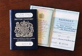 Are blue UK <b>passports</b> coming back after Brexit, when can I get one ...