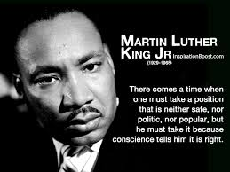 Inspirational Quotes From Martin Luther King. QuotesGram
