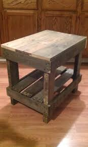 1000 ideas about wood pallet tables on pinterest pallet tables pallets and table behind couch buy pallet furniture design plans