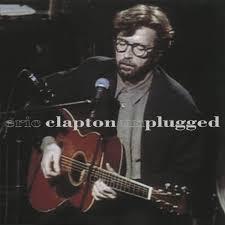 eric clapton unplugged 180 gr