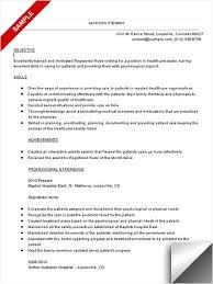 rn resume sample nurse resume sample how to write a nursing resume