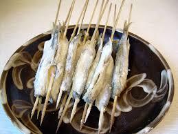Картинки по запросу рыба на шпажке