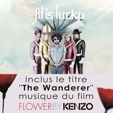 Jil Is Lucky: Jil is lucky (<b>Kenzo Flower</b> Release + Radio edit) - Music ...