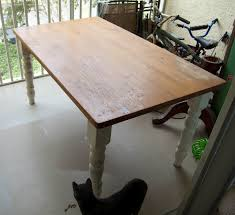 Refinishing A Dining Room Table Best Refinishing Dining Table Ideas Home Color Ideas