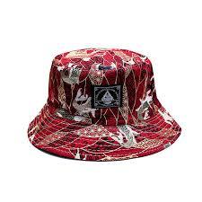 Colorful <b>Mens</b> Bucket Hat Outdoor <b>Sports</b> Hip Hop Cap Floral ...