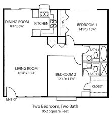 1000 images about house plans on pinterest tiny house floor plans and tiny house swoon bedroom house plans