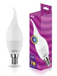 <b>Лампочка</b> светодиодная LED, <b>свеча</b> на ветру Е14 7W 2700K ...