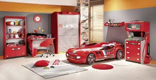 bed set near window kid room large size large boys bedroom with red interior theme color and decorative corvette boy kids beds bedroom