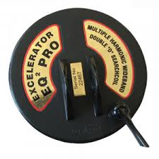 "<b>Катушка Detech Excelerator</b> 5"" DD для Sovereign"
