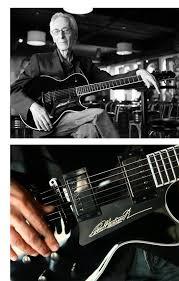 <b>Pat Martino</b> Signature Model™ Guitar | Benedetto Guitars