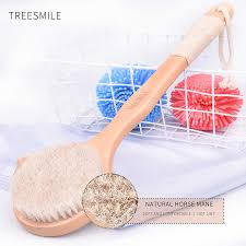 Detail Feedback Questions about <b>TREESMILE Natural horse hair</b> ...