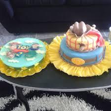 #<b>cake</b> #<b>jelly</b> #toystory #<b>birthday</b> #<b>fondant</b> #<b>fondantcake</b> #<b>cakes</b> ...