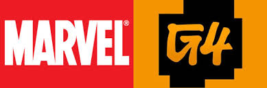 G4 To <b>Air Four New</b> Marvel Animated Series Written by Warren Ellis ...