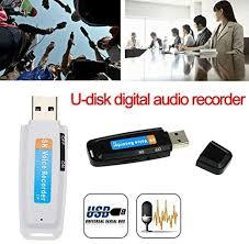 Leoie <b>Mini USB Digital Pen</b> Audio Voice Recorder: Amazon.in ...