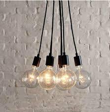 e27 cord pendant incandescent modern diy black pendant lights industrial style pendant lighting vintage pendant lamp for kitchen edison fixture lamp black pendant lighting
