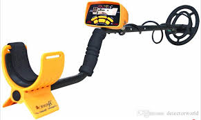 2019 <b>MD 6250 Metal Detector</b> High Performance <b>Underground</b> ...
