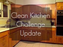clean kitchen: clean kitchen challenge update clean kitchen challenge update clean kitchen challenge update