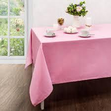 "<b>Скатерть</b> Altali ""<b>Роза</b>"" Хлопок, 170x170 см, розовый — купить в ..."