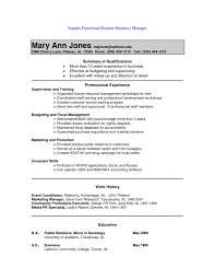 functional resume sample leasing news by alicejenny inside    what
