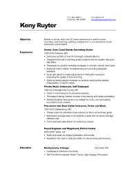 cv format musician resume template musician resume template musicians resume template
