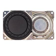 <b>1pcs 3 inch</b> ultra-thin magnetic bass 20w 4 ohm 80mm horn ...