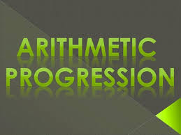 Arithmetic Progressions  questions