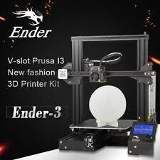 <b>Creality3D Ender</b>-3 3D Printers for sale | eBay