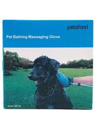 Перчатка расческа для мытья собак X-tens 10874583 в интернет ...