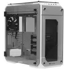 Купить <b>Корпус Thermaltake View</b> 71 Tempered Glass SNOW ...