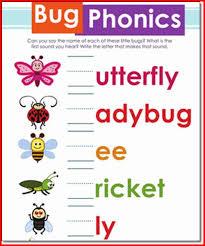 Phonics Worksheets Kindergarten - : Kristal Project Edu #%hash%Phonics For Kindergarten