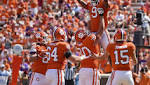 CLEMSON FOOTBALL: Freshmen showcased in opener
