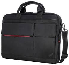 <b>Сумка Lenovo ThinkPad</b> Professional Slim Topload Case <b>15.6</b> ...