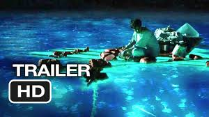 life of pi official trailer ang lee movie hd life of pi official trailer 2 2012 ang lee movie hd