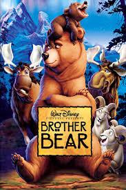 Resultado de imagen para brother bear