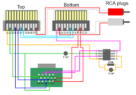 composite to hdmi video wiring diagram   find image into this blog        vga to rca cable wiring diagram on composite to hdmi video wiring diagram