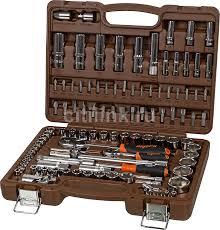 Купить <b>Набор инструментов OMBRA</b> OMT108S в интернет ...