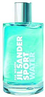 <b>Jil Sander Sport</b> Water Eau de Toilette 50 ml: Amazon.co.uk: Beauty