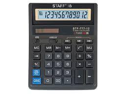 Калькулятор Staff имеет 128 функций и способен производить ...