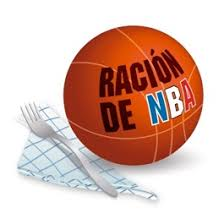 Racion de NBA