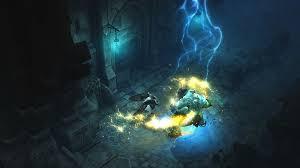 <b>Diablo III</b>: Reaper of Souls