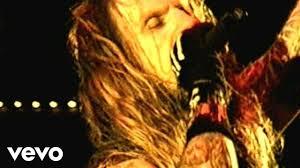 <b>Rob Zombie</b> - <b>American</b> Witch - YouTube