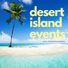 Desert Island Events